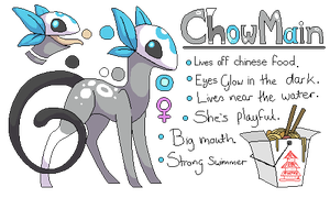 ChowMain ref by why-so-cirrus