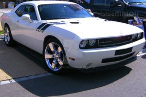Dodge Challenger 2011 by blueMALOU