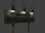 Englebrook Concept Modelling by FlamesOfTheDragon