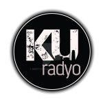 KU Radio Logo Design by mertgumren