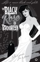 The Black Rose of Brooklyn by MikeMahle