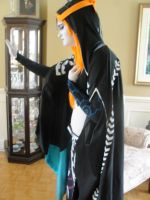 midna cosplay 6 by DreyMidna