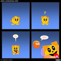 Simple Complications No. 404 by simpleCOMICS