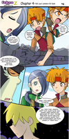 Onlyne Z Chap.4- Not your common rrb team 41 by BiPinkBunny