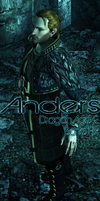 Anders UPDATED by a-m-b-e-r-w-o-l-f