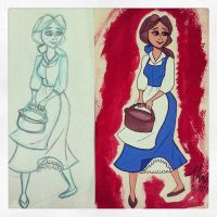 Belle by Maritzy