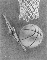 Religion and Basketball by hank1