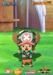 Chopper Dressrosa Outfit by donaco
