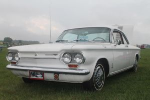 Corvair by SwiftysGarage
