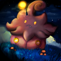 Pumpkaboo by WendySakana