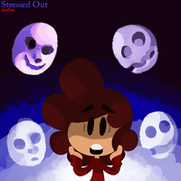 Vent Art: Stressed Out by SynDuo