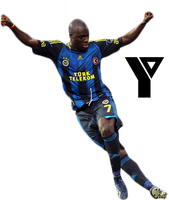 Moussa Sow by bluezest1997
