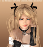 DOA - Marie Rose - Be Yourself~ by YumieDolly