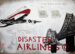 disaster airlines by the-Px-corporation