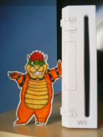 Bowser wii by King-BowserKoopa