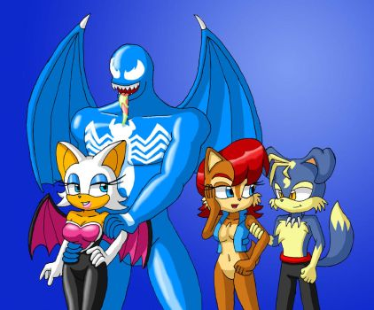 Double Date by Sonic808