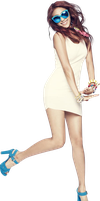 [ Render ] SISTAR - BoRa by classicluv