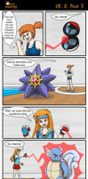 Orange's Nuzlocke: Red Version, Ch. 8, Part 3 by StephHalley