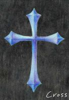Cross by DaChristians