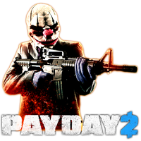 Payday 2 by RajivCR7
