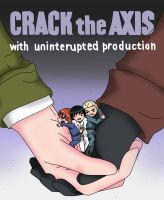 crack the axis by sozine2