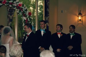 Cody and Heather's Wedding 17 by BengalTiger4