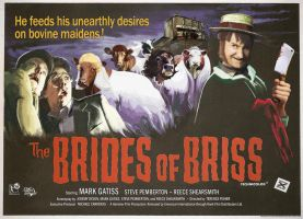 The Brides of Briss by Slippery-Jack