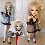 Kaine Doll by PeteTheGrouch