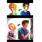 Gwen and Peter 04-06-2015 by Luciand29
