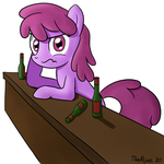 Berry Punch #1 by TheAljavis
