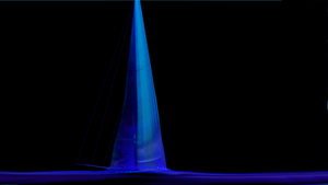 Night Sail by Gipgm2