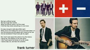 Frank Turner Wallpaper Next Storm by Stefaveli
