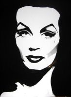 Vampira by mixtapegoddess
