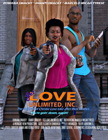 Get Love Unlimited, Inc. (2009 - Midnight View) by vwrangler