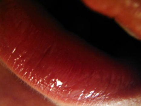 Lips by IvyPhotography