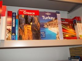 TurkeyxGreece and England oO by TakenIntoContext