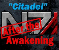 After the Awakening: Citadel (part 2) by ReissumiesSF