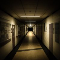 Tunnel vision by JimP4nsen