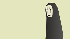 NoFace-Spirited-Away by Oldhat104