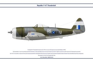P-47 GB 30 Sqn by WS-Clave