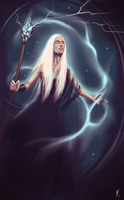 Stormbringer by Rvannith