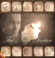 The Next Doctor by WeeVixen