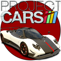 Project CARS v4 by POOTERMAN