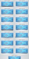Free Web Slider Shadows Pack by Pixeden