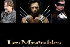 Les Miserables superhero style by SteveIrwinFan96