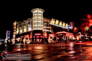 Towson Mall by sumanprajapati