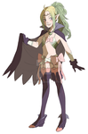 Nowi by chief-ren