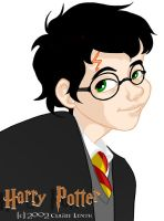 First Year Harry by prismageek