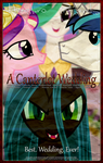 MLP : A Canterlot Wedding - Movie Poster by pims1978