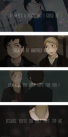 bbc sherlock - the only hope for me by sigalawin